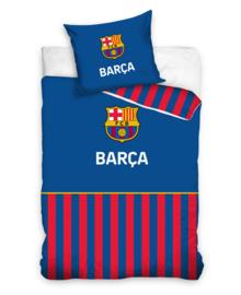 FC Barcelona Dekbedovertrek BARCA (blue/red) 140x200