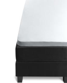 Beddinghouse Topper Hoeslaken Jersey Lycra (white) 80/90x200/220