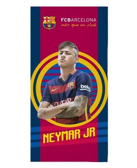 FC Barcelona Strandlaken Neymar (multi)