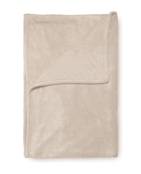 Heckett & Lane Plaid Deem (silvergrey/silver) 150x220