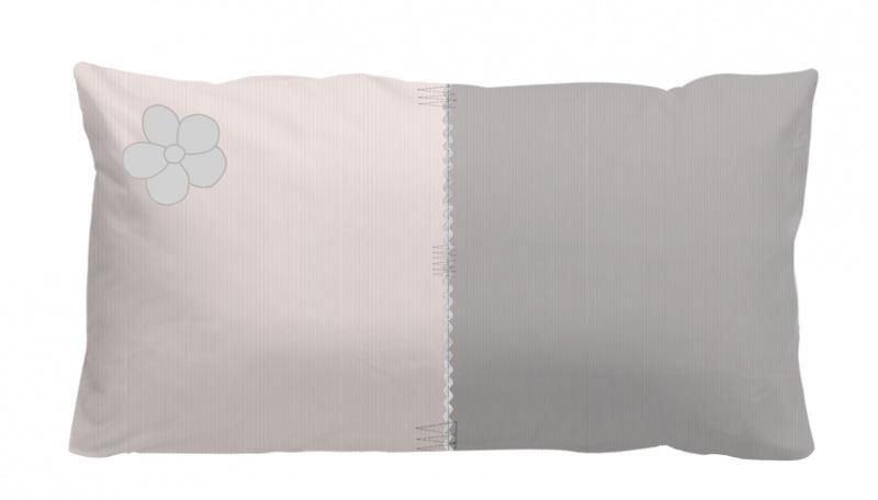Stapelgoed Sierkussen Sweet Moodz (pink) 30x60