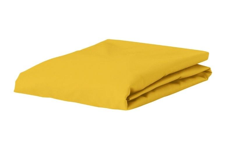 Essenza Hoeslaken Perkal Katoen (canary yellow)