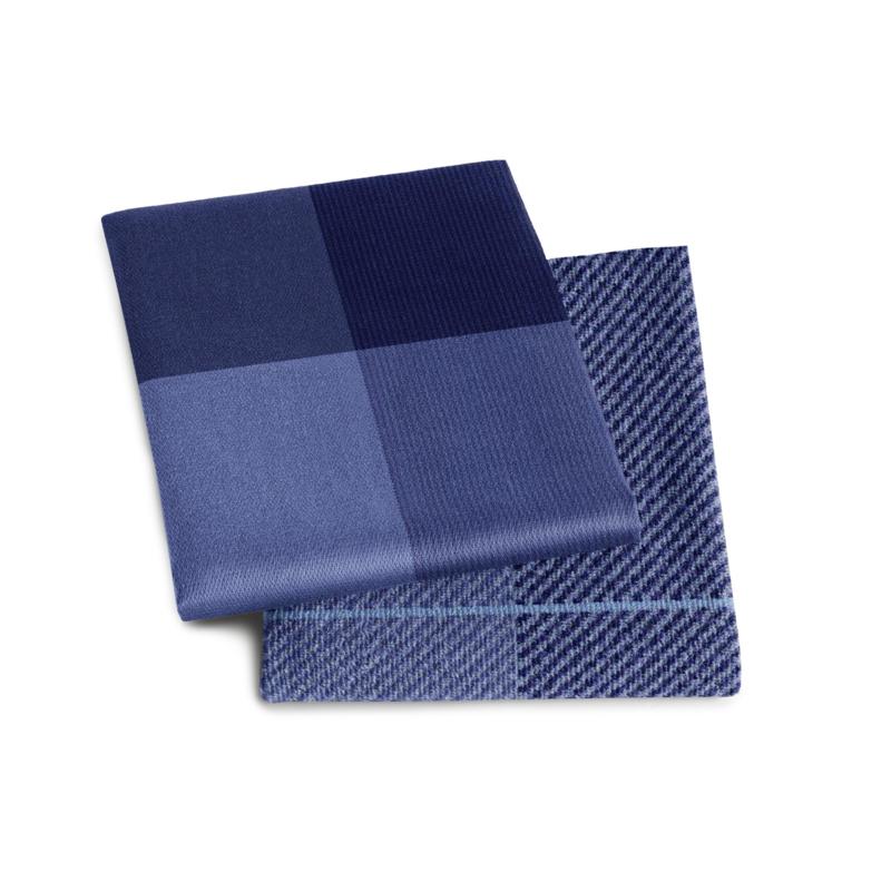 DDDDD Keukenset Blend (violet blue)
