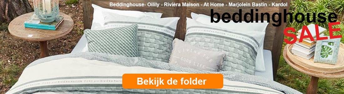 Beddinghouse Sale Folder VJ20