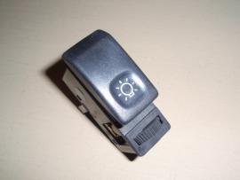 Lichtschakelaar  VW golf 2 Jetta 2 7 polig