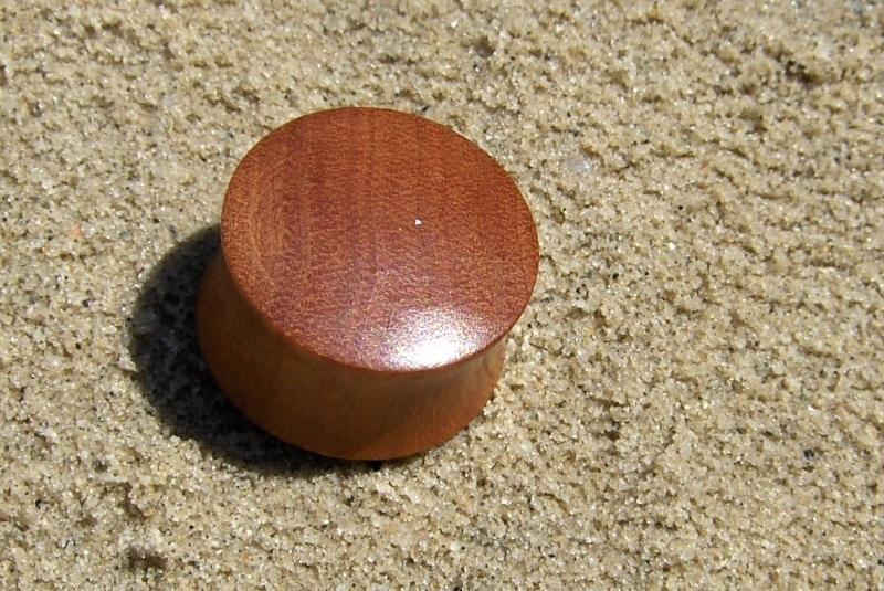 Plug hout (per stuk)