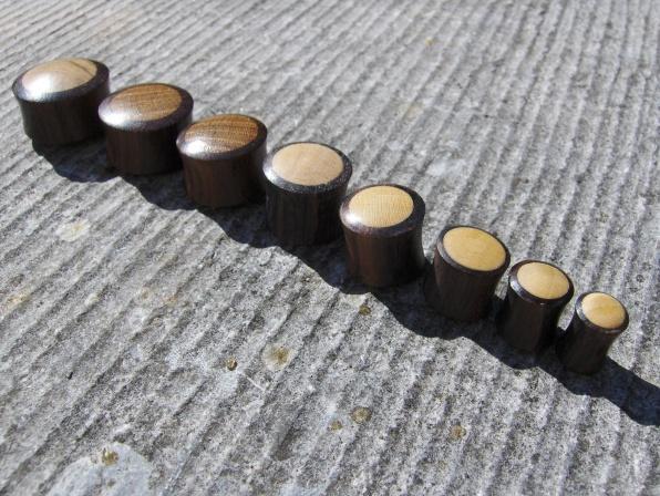 plug hout