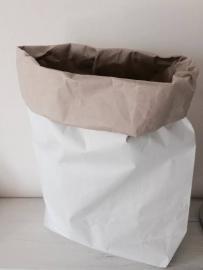 PAPER BAG S WIT