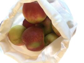 Groente en fruit zakken (5 stuks)