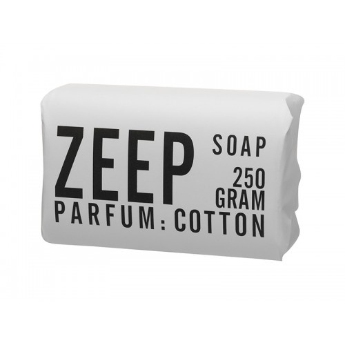 BLOK ZEEP cotton