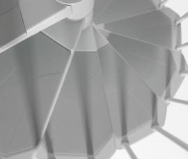 Nice_3 ruimtebesparende spiltrap