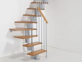 Nice_4 de slimme trap voor de kleine ruimte