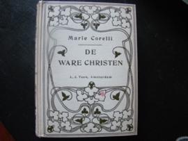 De Ware Christen door Marie Corelli