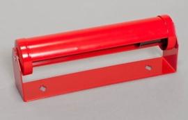Bedlampje Rondo rond van vorm rood nr 05-1350-01