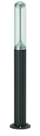 Buitenlamp staand serie I-Mago antraciet h-65cm nr: 3501+5510