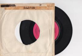 Clout met Substitute 1978 Single nr S2020298