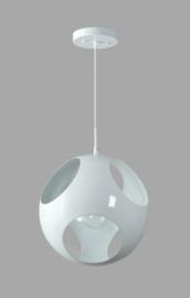 Hanglamp Fori serie Emisfero wit dia 35cm nr 05-HL4161-31