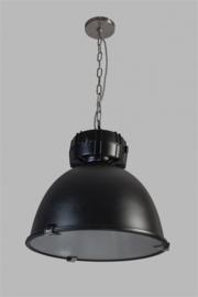 Industriele fabriekslamp zwart model high bay nr: 05-HL4351-30