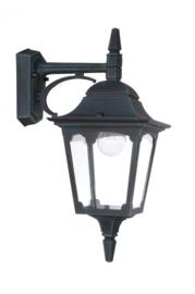 Buitenlamp wand serie Quadrat 2 kleuren leverbaar nr: 14031