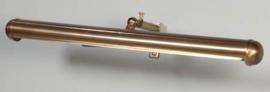 Schilderijlamp oud messing 42cm model Pintura nr 05-sch1150-02
