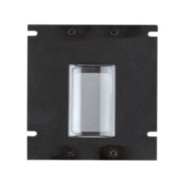 Lens voor CDMT spot borosilaat glas 1 bundel nr 10-321091