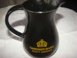 Kannetje Gardner-Shaw soft drinks