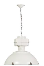 Industriele fabriekslamp Manduria wit dia-62cm nr 05-HL4345-31