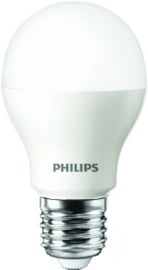 Philips LED E27 Corepro kogel 5,85w/40W 827 MAT 18-507650