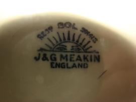 Botervloot J&G Meakin Engeland.
