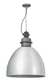 Industriele fabriekslamp Factory XL alu kleur d55cm h156cm nr 05-HL4455-17