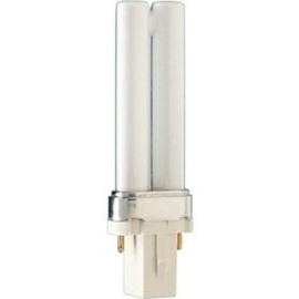 Philips PLS lamp 5W kleur 827 2pins nr 18-135-827