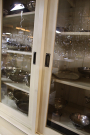 8-deurs winkelkast schuifdeuren champagne kleur br-240cm