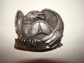 Gesp of buckle    van Mercedes Limited Edition 2011