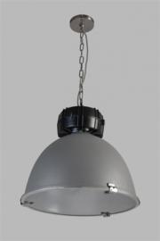 Industriele fabriekslamp beton grijs model high bay nr: 05-HL4351-4899