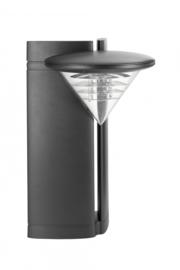 Buitenlamp serie Ibis staand 50cm LED antraciet nr 451050-25