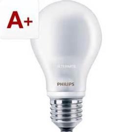 Philips LED E27 standaard 6w/40W 2700K mat 18-419656