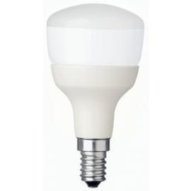 Philips spaarlamp downlighter Esaver R50 7W E14 kleur 827 nr: 18-PLE7WE14R50