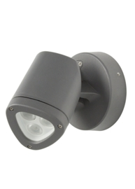 Buitenspot wand en vloer 4,5W LED antraciet nr 36453