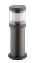 Buitenlamp serie Polo sokkel 35cm antraciet nr: 403.035