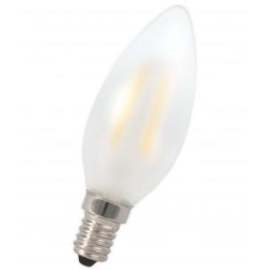 Global-Lux filament kaarslamp E14 2W 230V mat nr 6-182437