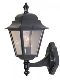 Buitenlamp wand serie Quadrana II in 2 kleuren leverbaar nr: FL110
