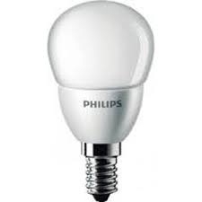 Philips Corepro LED kogel 3w/25W 827 E14 MAT 18-787037
