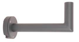 buitenlamp wandsteun universeel d-6cm ALU antraciet nr 10-50154-25