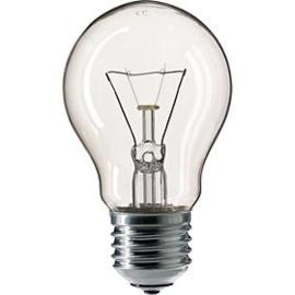 Philips standaardlamp helder E-27 25W 230V nr: 18-1252