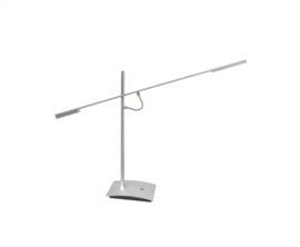 Bureaulamp Lentini power LED 5W aluminium nr 05-TL3169-10