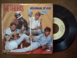 The Shorts met Helemaal te gek 1984 Single nr S20211260