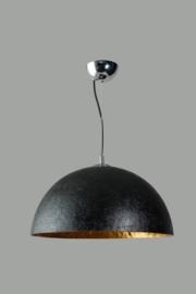 Hanglamp Mezzo Tondo 50cm zwart/goud nr 05-HL4171-3034G