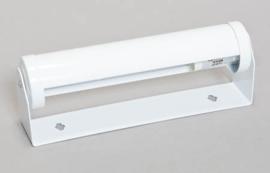 Bedlampje Rondo rond van vorm wit nr 05-1350-31