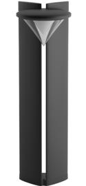 Buitenlamp serie Ibis staand 100cm LED antraciet nr 451100-25