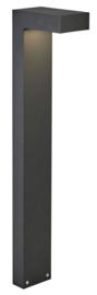 Buitenlamp staand Asker Als antraciet h85cm LED 11W nr 501311